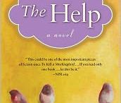 Books Worth Reading / The Help / by Elizabeth Phillips
