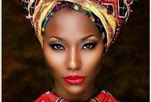 красота этническая