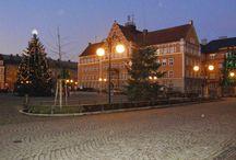 Czeski Cieszyn (Czechy)