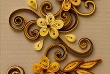 Quilling - Papel