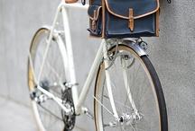Bike / by Cabbito