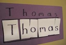 Ed-u-ma-cation for the toddler ;) / by Natasha Edmonds