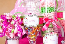 Candy bar - sweets  / Sweets- candy
