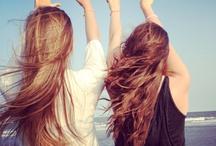 Best Friends / by Hannah Wozniak