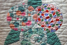 Quilts / by Pikin Chixs