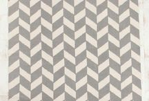 rugs / by Plank and Trestle