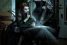 Gothic & Pagan