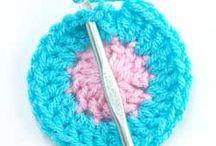 Crochet tech