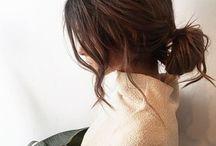 Frisuren • Long Bob