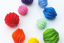 Origami images