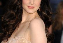 The beautiful Andrea Riseborough
