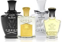 CREED PERFUMES / Creed is a Paris, France based perfume house established in 1760 as the House of Creed in London, England.