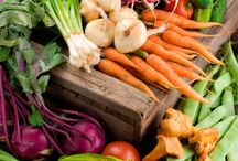 Healty food / Cibo sano e gustoso