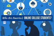 Online Education / by ECPI University
