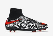 Soccer cleats & soccer things / Soccer cleats ,adidas or nike