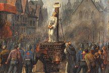 Sainte Jehanne d'Arc