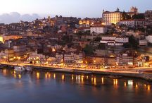 Places to Visit / All about Porto