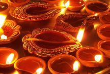 Diwali ...Can't Wait / Can't wait to celebrate this beautiful Indian Holiday for the first time...