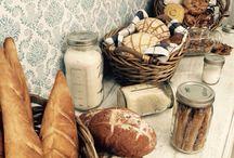 Nuestra Panadería Artesanal / El pan de cada día!