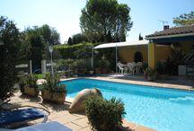 GRUMEL Léïta AUPRÈS DES SORGUES / Location de vacances http://www.locations-de-provence.com