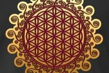 geometria sagrada e mandalas
