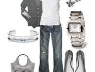 My Style / by Beth Adams