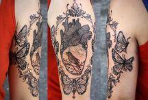 Body Art / by Jennifer Anderson