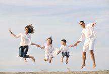 Rozwój w rodzinie i z rodziną