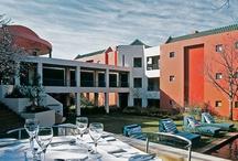 Ten Bompas Architecture
