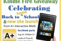Back to School Ideas   Homeschool / Ideas for starting the (home)school year off with fun!