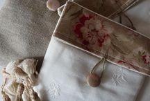 Bolsas de tecido