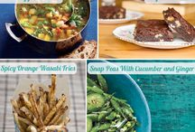 Whole plant based foods / by Amy Kerkemeyer