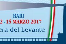 Vivi Italia, Bari, Fiera Del Levante, Levante Prof