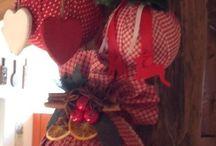 Vianoce ozdoby