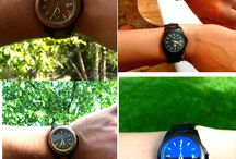 Give Aways and Contests / Keep and eye out for an opportunity to win one of our great watches!