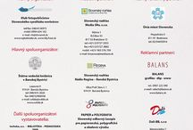 """Najkrajší kalendár Slovenska 2008 - """"Identity"""" - ex aequo 2oo8 / 2oo8 """"Najkrajší kalendár Slovenska"""" 16. ročník – cena ex aequo v kategórii internetový /kalendár/ URL:http://www.kalendar.burda.sk/ Klub fotopublicistov SSN a ŠVK knižnica; BB a ďalej putoval po výstavách v slovenských mestách Poprad, Tekovská knižnica; Levice, Liptovský Mikuláš, Verejná knižnica Jána Bocatia; Košice, Okr. knižnica Dávida Hutgesela; Bardejov, Senec, Ľubovnianska knižnica; Stará Ľubovňa, Humenné, Tisovec a v Bratislave bol vystavený v rámci akcie Bibliotéka 2008 v areáli Incheba"""