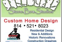 Stone Bow Studios residential design services