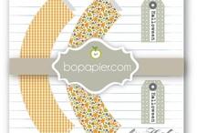 Freebies Bopapier.com / Free download from Bopapier.com