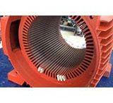 ENCODER PARA SERVO MOTOR / O encoder para servo motor é um dispositivo eletromecânico ou codificador muito usado no ramo de automação industrial. A função do encoder para servo motor é a de medir a velocidade de rotação e posição linear ou angular do motor.