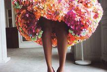 Fabulous Fashion / by ACAmour