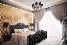 Master Bedroom / Collection of Master Bedroom Images