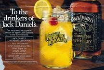 Jack Daniels Lemonade Triple sec