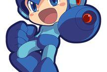 MEGA MAN ROCKS / All things Mega Man