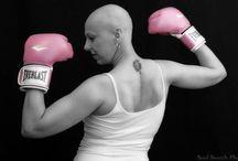 Lucha cancer de mama