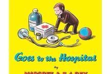 My fav childhood books / by Amy Watkins