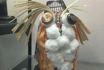 Art Gallery - Anaheim Hills Campus / Student art from the Fairmont Anaheim Hills Campus