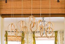 Hang this! / Wall accessories / by Joselyn Greene