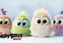 angry birds movie / Angry birds movie estrenar 13 de mayo viernes