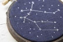 crafty inspiration  / by Melanie Keating