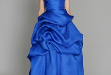 Formal Colors: Blue